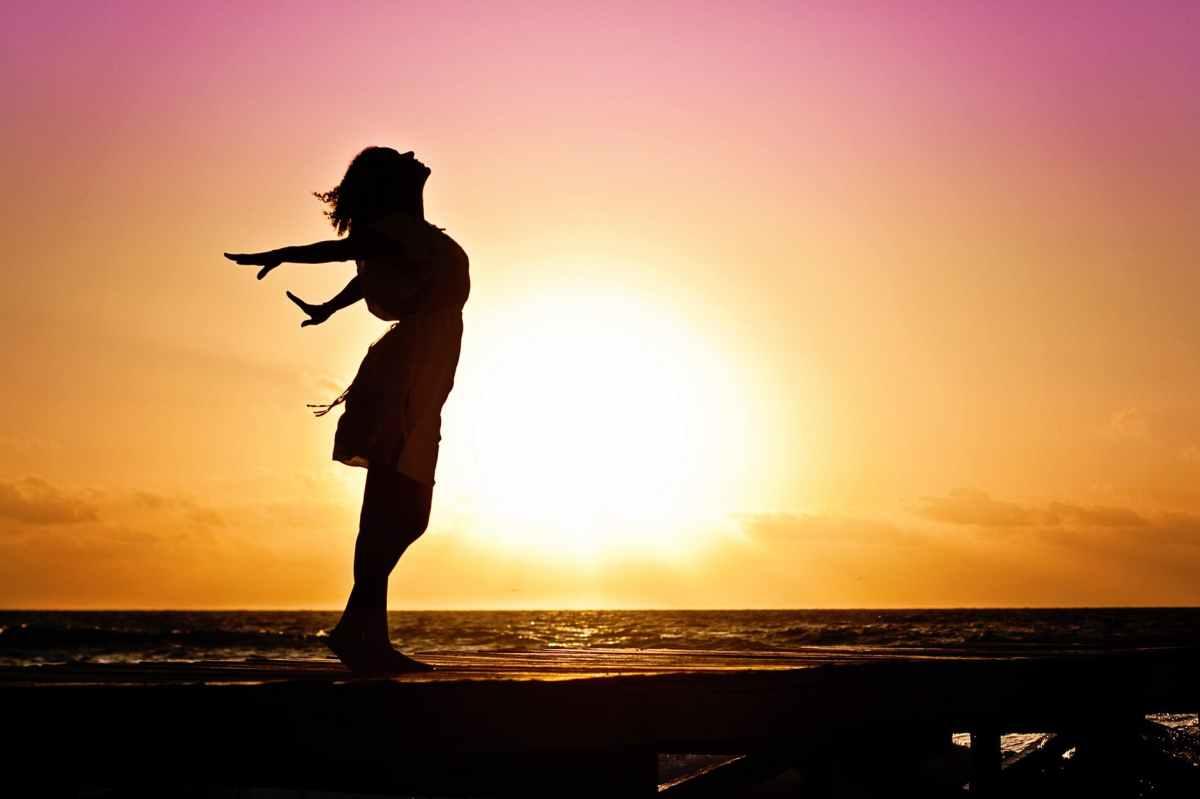 12 tips til å roe seg selvned